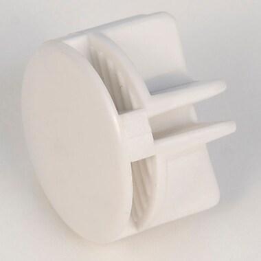Mini Grid Connector, White