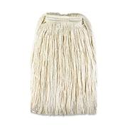 Genuine Joe GJO 48259 Rayon/Cotton/Polyester Mop Head Refill, #16
