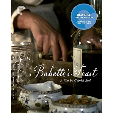 Babette?s Feast (Blu-Ray)