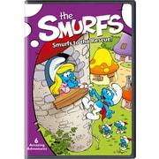 The Smurfs: Smurfs to the Rescue! (DVD)