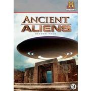 Ancient Aliens - Season 4