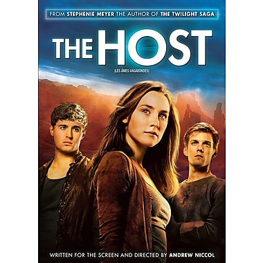 The Host (DVD) 2013