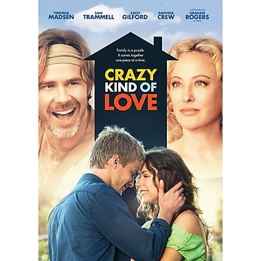 Crazy Kind Of Love (DVD)