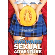 My Awkward Sexual Adventure (DVD)