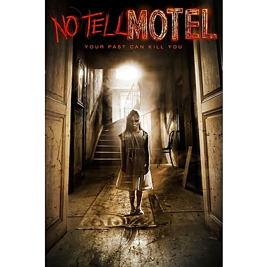No Tell Motel (DVD)