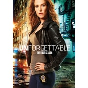 Unforgettable: Season One (DVD)