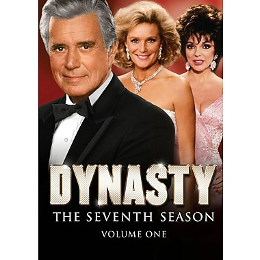 Dynasty: Season 7, Volume 1 (DVD)