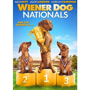 Wiener Dog Nationals (DVD)