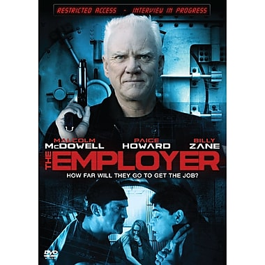 The Employer (DVD)