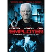 The Employer (DVD)