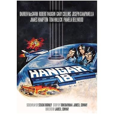 Hangar 18 (DVD)