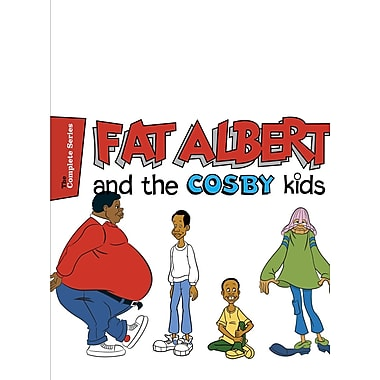 Fat Albert/The Cosby Kids (DVD)
