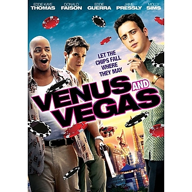 Venus and Vegas (DVD)