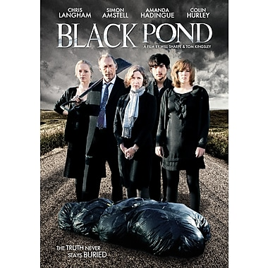 Black Pond (DVD)