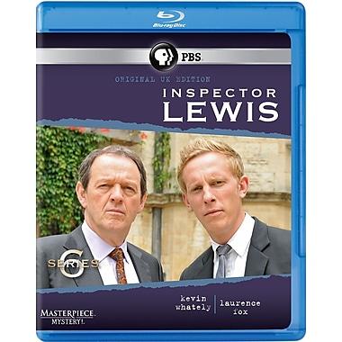 Inspector Lewis Series 6