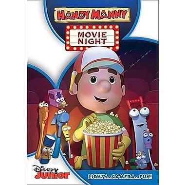 Handy Manny: Movie Night (DVD)
