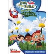 Little Einsteins: Incredible Shrinking Adventure (DVD)