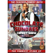 Chocolate Sundae's Comedy Show (DVD)