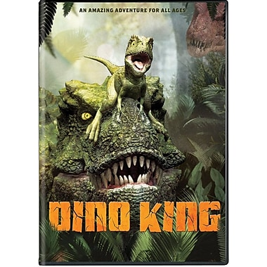 Dino King (DVD Music)