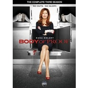 Body of Proof: The Complete Third Season (DVD)