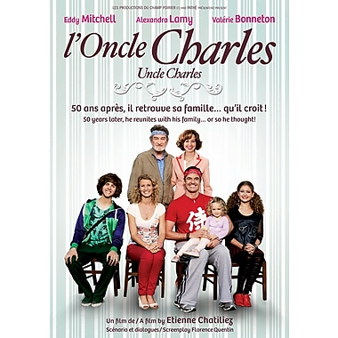 Uncle Charles (DVD)