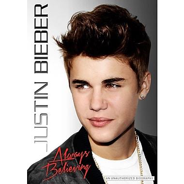 Justin Bieber: Always Believing (DVD)