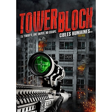 Tower Block (DVD)