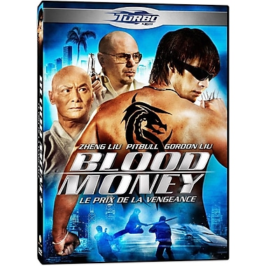 Blood Money (DVD)