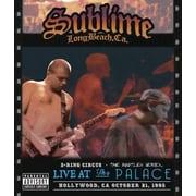 3 Ring Circus: Live at the Palace (DVD)