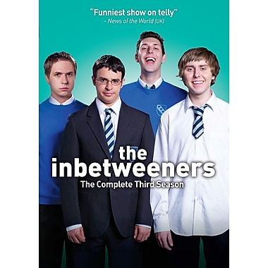 The Inbetweeners Series 3 (DVD)