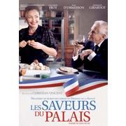 Les Saveurs du Palais (DVD)