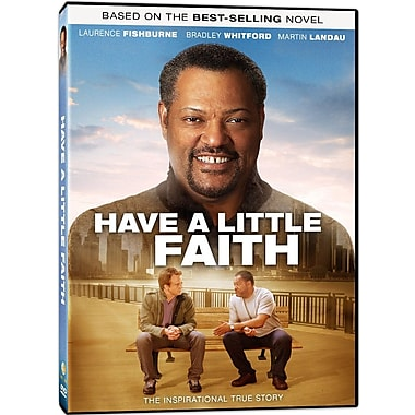 Have A Little Faith (DVD)