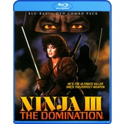 Ninja III - The Domination (Blu-Ray + DVD)