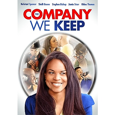 The Company We Keep (DVD)