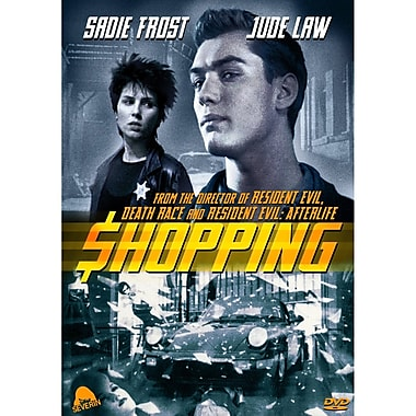 Shopping (DVD)