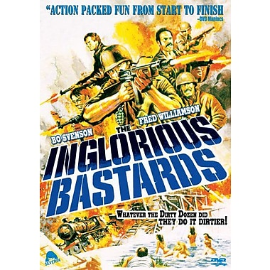 Inglorious Bastards (DVD)