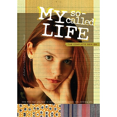 My So Called Life Complete Series (DVD)