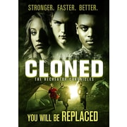 Cloned: The Recreator Chronicles (DVD)