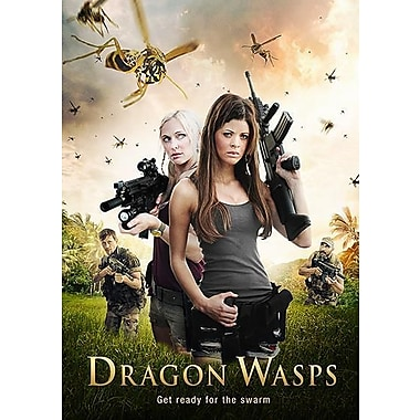 Dragon Wasps (DVD)
