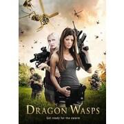 Dragon Wasps (DVD)