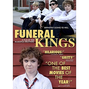 Funeral Kings (DVD)