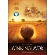 Winning Favor (DVD)