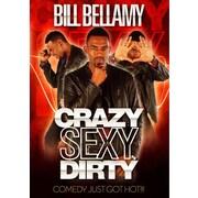 Bill Bellamy - Crazy Sexy Dirty (DVD)