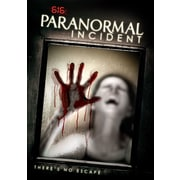 616 Paranormal Incident (DVD)
