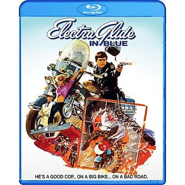 Electra Glide in Blue (Blu-Ray)