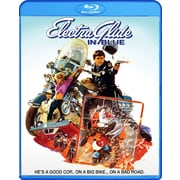 Electra Glide in Blue (Blu-Ray)