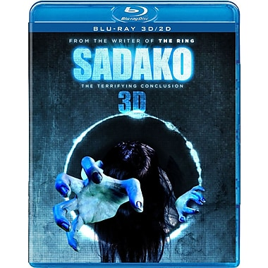 Sadako 3D (Blu-Ray)