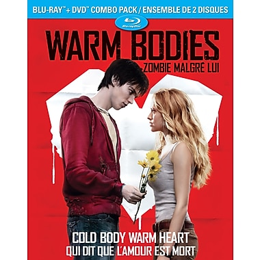 Warm Bodies (Blu-Ray + DVD)