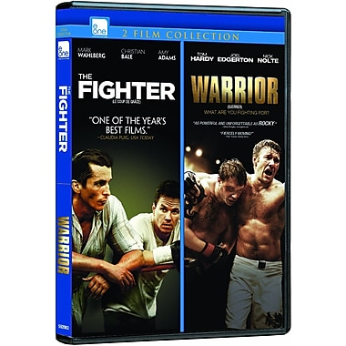 Fighter/Warrior (DVD)