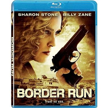 Border Run (Blu-Ray)